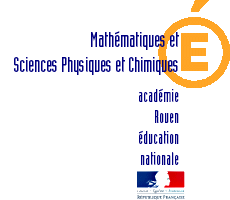 Math-sciences de l'acad�mie de Rouen